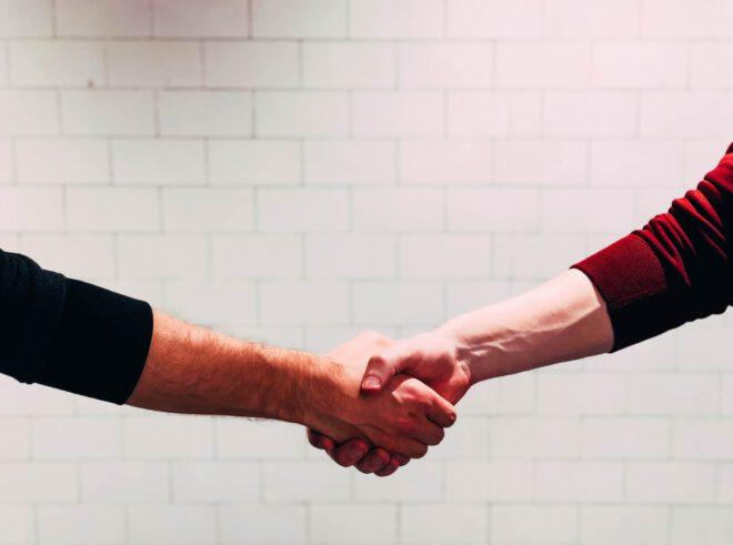 porozumienie stron